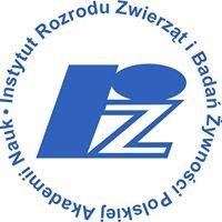 Instytut Rozrodu Zwierząt i Badań Żywności Polskiej Akademii Nauk
