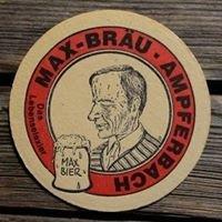 MAX BRÄU AMPFERBACH
