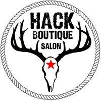 Hack Boutique Salon