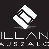 LILLAND Hajszalon