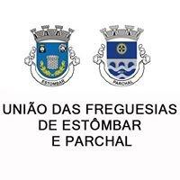 União das Freguesias de Estômbar e Parchal