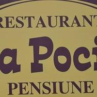 """Restaurant """"LaPociu"""""""