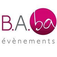 B.A.ba Evènements
