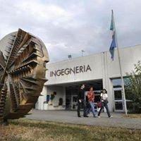 Facoltà D'Ingegneria, Università Di Parma