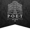"Art-hotel ""Poet"""