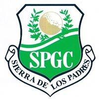 Sierra De Los Padres Golf Club