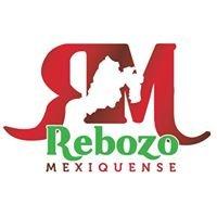 Rebozo Mexiquense
