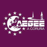 AEGEE A Coruña