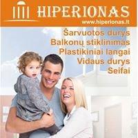 UAB HIPERIONAS