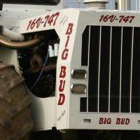 Williams Big Bud