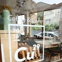 Coffee&Gallery Cu29