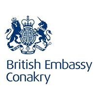 British Embassy, Conakry