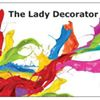 The Lady Decorator