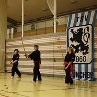 Moderne Schwertkunst TSV 1860 München