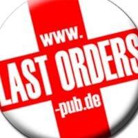 Last Orders Pub Neubrandenburg