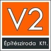 V2 Építésziroda Kft.