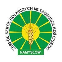 Zespół Szkół Rolniczych im. Tadeusza Kościuszki w Namysłowie
