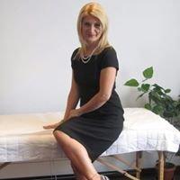 Psihoterapeut Ioana Paduraru-Holistlfe Cabinet