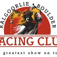 Kalgoorlie-Boulder Racing Club Inc