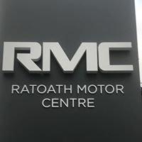 Ratoath Motor Centre