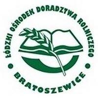 Łódzki Ośrodek Doradztwa Rolniczego z siedzibą w Bratoszewicach