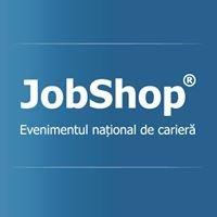 JobShop Iasi