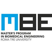 MBE-Master's program in Biomedical Engineering-Roma Tre University