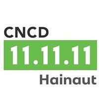 CNCD Hainaut