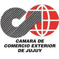 Cámara de Comercio Exterior de Jujuy
