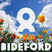 Oxfam Bideford