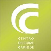 Centro Cultural de Carnide - Junta de Freguesia de Carnide