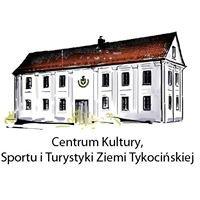Centrum Kultury Tykocin