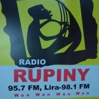 Radio Rupiny 95.7