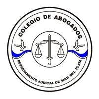 Colegio de Abogados Departamento Judicial Mar del Plata