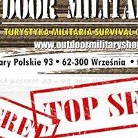Outdoor Military SHOP Września