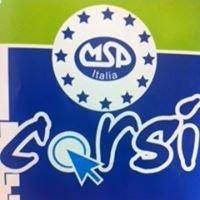 Msp Corsi