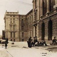Građevinski fakultet u Beogradu GRF
