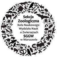 Koło Naukowe Wydziału Nauk o Zwierzętach SGGW - Sekcja Zoologiczna