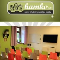 hamko.cz > nové vjemy