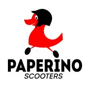 Paperino Scooters
