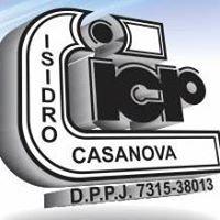 Càmara de Comercio Isidro Casanova