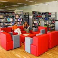 FH Bibliothek St. Pölten