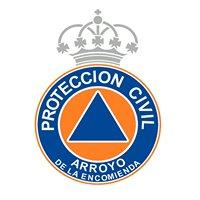 Protección Civil Arroyo de la Encomienda