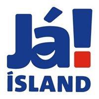 Já Ísland