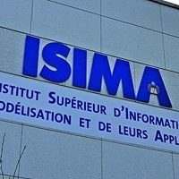 ISIMA - Ecole d'ingénieurs en Informatique d'Auvergne