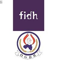 Projet FIDH OGDH