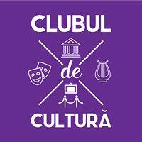 Clubul de Cultură din Weekend