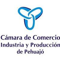 Cámara de Comercio, Industria, Producción y Servicios de Pehuajó