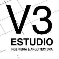 V3 estudio de ingenieria y arquitectura
