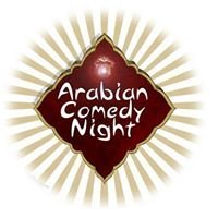 Arabian Comedy Night